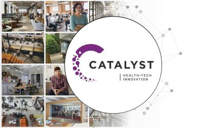IMIDEX Joins Catalyst HTI
